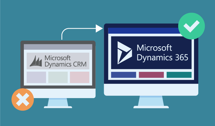 Compare Microsoft Dynamics 365 Vs Dynamics CRM